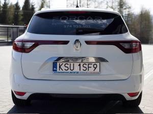 Renault Megane Autokomplex Ryś