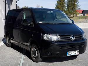 VW T4 Wypożyczalnia Autokomplex Ryś